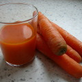 can guinea pigs drink carrot juice